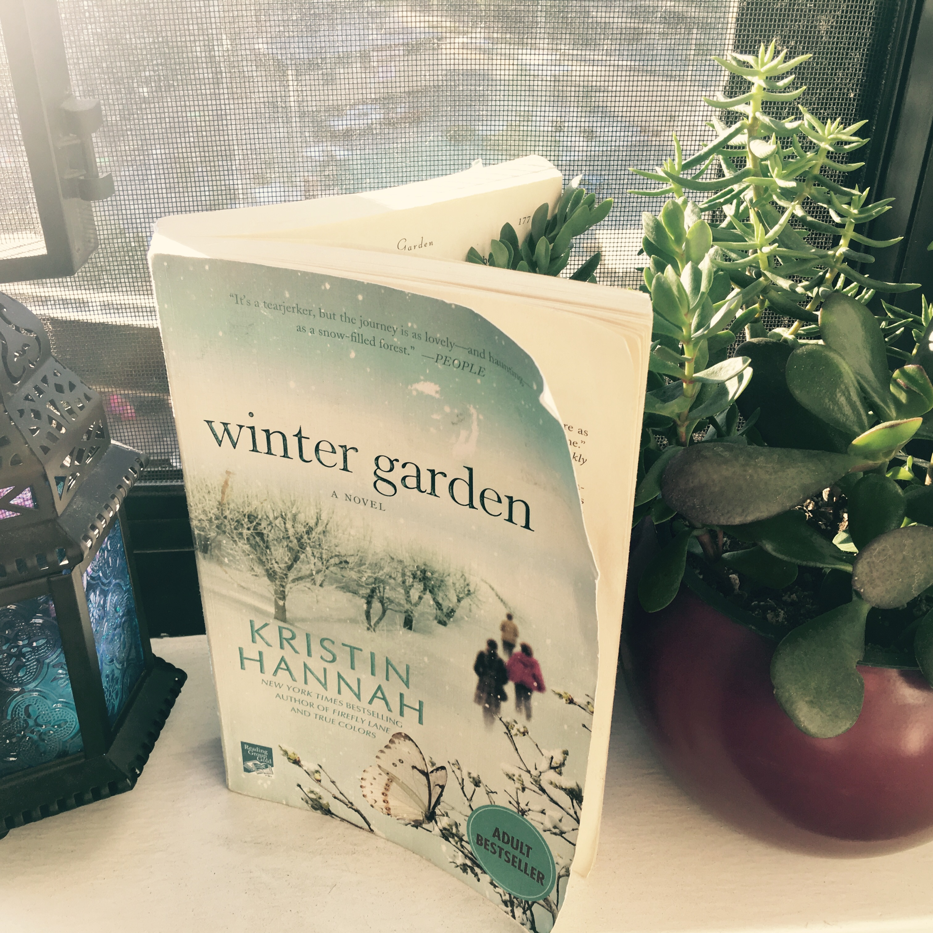 beautiful winter garden novel part 10 tasmania the new